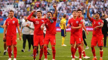 """Perfidul Albion s-a intors!"" Mihai Mironica, dupa calificarea incredibila a Angliei in semifinalele Cupei Mondiale"