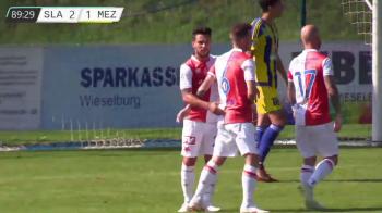 GOOOOL BALUTA! Fostul jucator al Craiovei a reusit o executie SPLENDIDA pentru Slavia: sut direct la vinclu! VIDEO