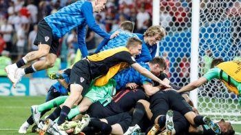 "Mesajul socant al eroului Croatiei dupa victoria la penalty-uri in fata Rusiei: ""Glorie Ucrainei!"" Risca sa fie SUSPENDAT la semifinala cu Anglia"