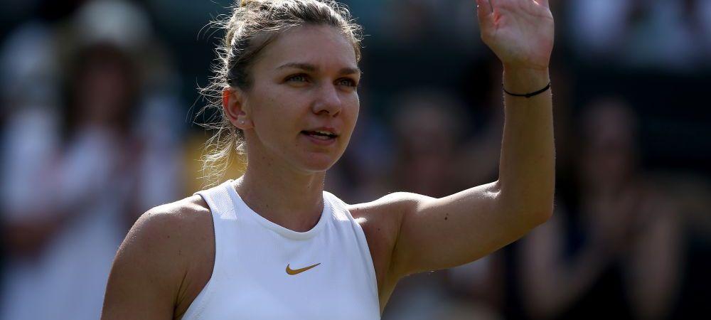 OUT aproape o luna! Ce urmeaza pentru Simona Halep dupa eliminarea de la Wimbledon! Cand revine pe teren