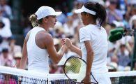 """Ce au spus Roger Federer si Serena Williams dupa eliminarea Simonei Halep de la Wimbledon: """"Nu mai conteaza cine e pe locul 1, 2, 3 sau 4"""""""