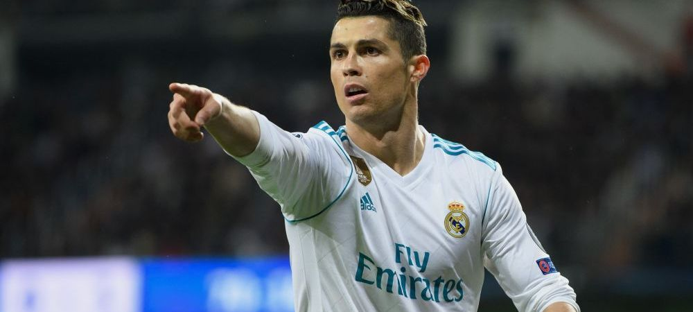 """OFERTA FABULOASA refuzata de Cristiano Ronaldo! CR7 a spus """"PAS"""" la 200 de milioane de euro: cine a incercat un transfer imposibil"""