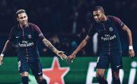 Asta ar fi lovitura ANULUI in fotbalul Mondial! Neymar vrea sa-i mai dea o lovitura Barcelonei. Le-a cerut un transfer GIGANTIC seicilor lui PSG