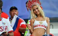 """Rusia n-a ratat doar calificarea in semifinale! Natalia, """"bijuteria Rusiei"""", promisese jucatorilor o sedinta foto INCENDIARA daca luau Cupa Mondiala"""