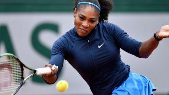 Ascensiunea fulminanta a Serenei! Williams a urcat 67 de locuri: ce pozitie va ocupa daca va castiga la Wimbledon