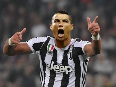 Prima aparitie a lui Ronaldo dupa anuntul transferului la Juventus! Cum s-a fotografiat portughezul