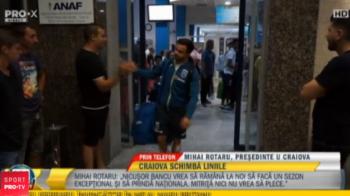 """Craiova, oferta uriasa pentru Nemec: """"E mai mult decat i-a promis FCSB!"""" Ce se intampla cu Mitrita"""