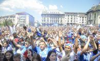 Supercupa Romaniei se joaca cu casa inchisa! Craiova - CFR se vede la PRO TV, sambata, 20:30