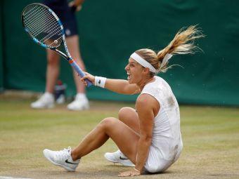 SCANDAL-MONSTRU in Slovacia: fost numar 4 WTA, Dominika Cibulkova a sarit randul si s-a vaccinat in etapa destinata exclusiv cadrelor medicale   Cum s-a intamplat