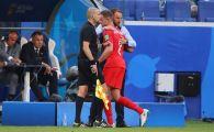 Croatia - Anglia, Cupa Mondiala 2018 | Probleme de lot pentru Southgate! Un titular s-a accidentat si e incert pentru semifinale