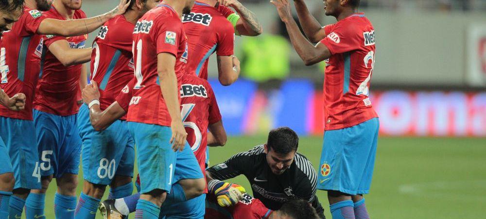 FCSB a mai scapat de un jucator! Unde va juca fotbalistul criticat de Becali