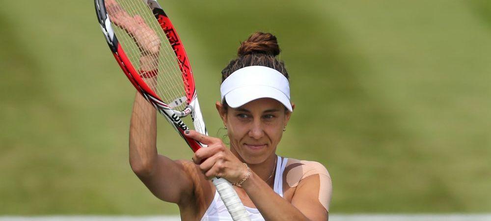 CALIFICARE! Irina Begu si Mihaela Buzarnescu sunt in sferturi la Wimbledon dupa o victorie de senzatie! Cu cine joaca in turul urmator