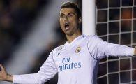 """OFERTA OFICIALA pentru Cristiano Ronaldo! Anuntul facut in Spania, tarziu in noapte: impresarul lui CR7, convins ca Real va spune """"DA"""""""