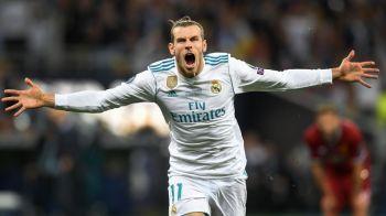 Decizia luata de Bale dupa ce a aflat ca Ronaldo pleaca de la Madrid! Ce scrie MARCA astazi despre viitorul galezului