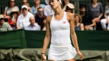 """Sorana Cirstea a anuntat ca lucreaza cu Kim Clijsters, belgianca o contrazice: """"I-am dat antrenor de la academia mea!"""""""