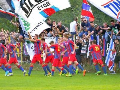 CSA Steaua vrea promovarea DIN OFICIU in liga a treia, in locul altei echipe! Ce decizie asteapta sefii echipei Armatei in aceste zile