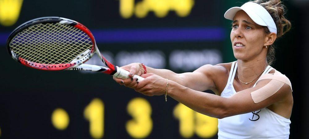 Buzarnescu si Olaru, OUT de la dublu mixt! Romanii incep sa-si ia adio de la Wimbledon 2018