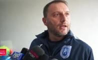"""Cu cine tine Mangia la Mondial, in lipsa italienilor sai! """"Daca vor castiga, el trebuie desemnat cel mai bun jucator"""". Ce spune antrenorul si despre plecarile de la Craiova"""