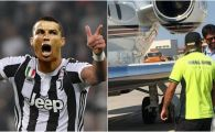 "Astazi are loc intalnirea decisiva! ""Boss-ul"" lui Juventus a plecat dupa Ronaldo IN VACANTA"