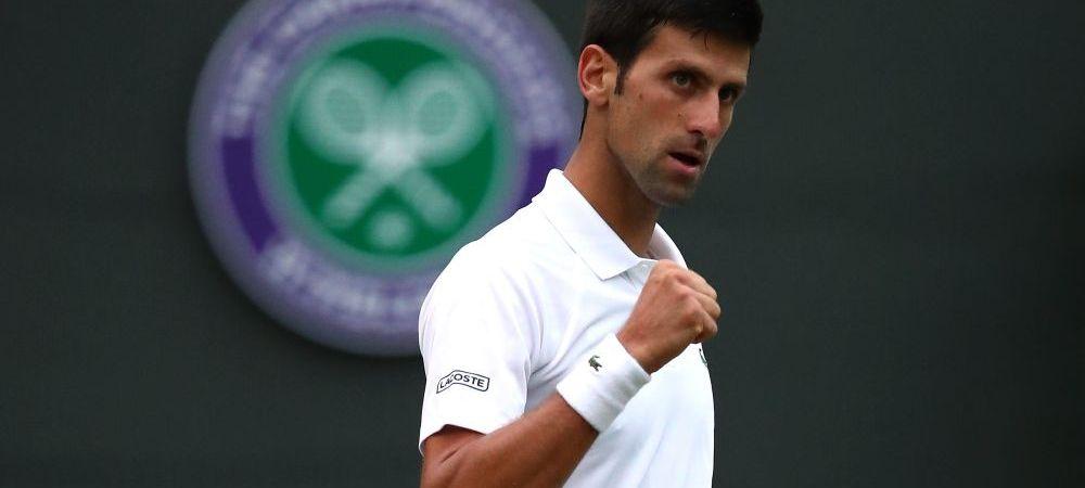 """""""Doar idiotii spun asta! Nu ti-e rusine?!"""" Novak Djokovic, jignit incredibil de un deputat sarb dupa ce a spus ca tine cu nationala Croatiei la Mondial"""