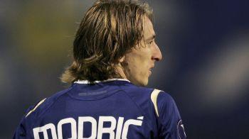 """SPECIAL   Interviu cu romanul care a jucat alaturi de Modric si Corluka: """"A furat meserie de la mine! Era inteligent, dar si muncea cu adevarat"""""""