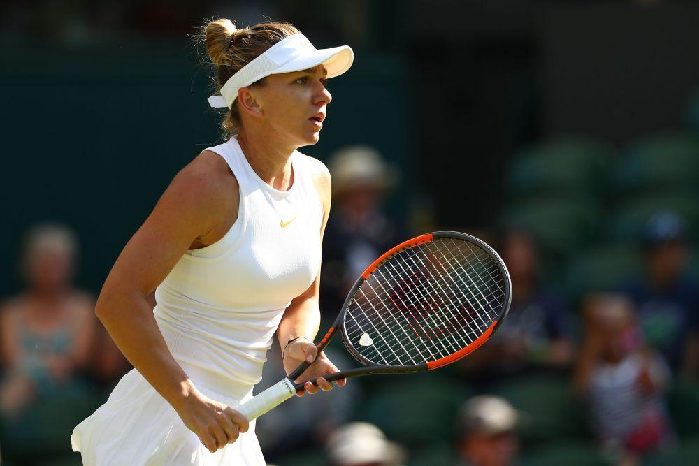 Simona Halep mai are o sansa la Wimbledon!