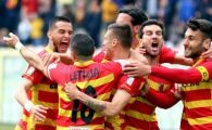 VIDAL de Romania viseaza la Serie A! A fost antrenat de omul senzatie care a umilit Barcelona in Champions League
