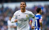 Recordurile ISTORICE pe care Cristiano le lasa la Madrid dupa 9 ani fantastici pe Bernabeu
