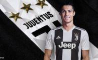 INCREDIBIL! Juventus si-a recuperat deja investitia de peste 200mil euro in Cristiano Ronaldo! Ce s-a intamplat in doar 30 de minute dupa anuntul oficial al transferului