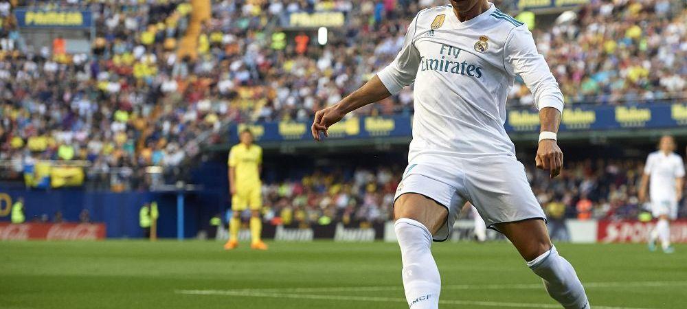 Cine-l va inlocui pe Ronaldo la Real! Trei nume importante au SANSE MARI sa ajunga la Madrid