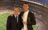 ZECE nume pentru inlocuirea lui Ronaldo! Lista fabuloasa intocmita dupa plecarea portughezului la Juventus. Cine ii poate lua locul pe Bernabeu