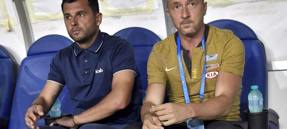 """Gigi, il fac fundas!"" Dica reprofileaza un jucator pe care Becali vrea sa-l vanda cu milioane, iar patronul FCSB anunta: ""Nu cred ca mai aducem fundas central"""