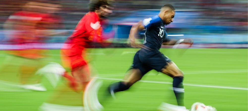 """""""Acum nu mai putem sa ne ascundem!"""" Reactia lui Mbappe dupa calificarea Frantei in finala Cupei Mondiale!"""