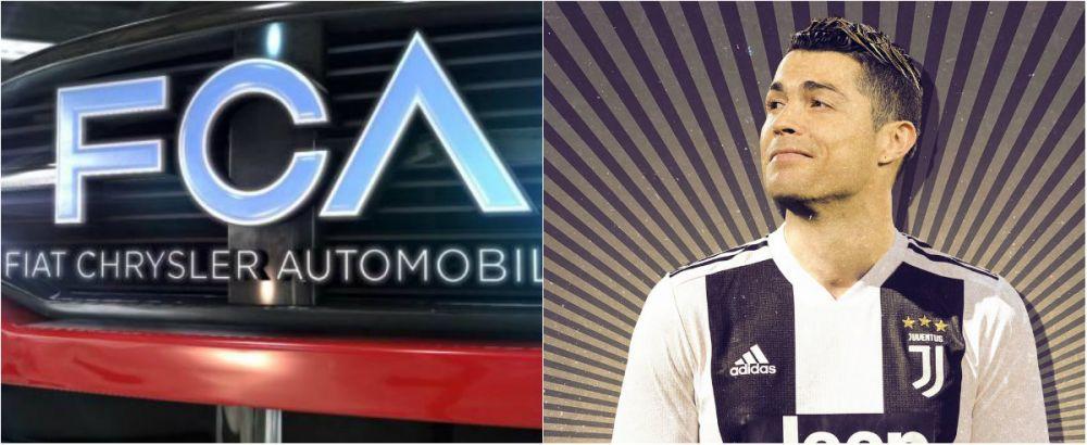 """Incredibil! Greva la FIAT, Chrysler si Ferrari dupa transferul lui Ronaldo la Juventus. Angajatii si-au iesit din minti: """"E de neacceptat"""""""