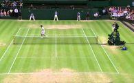 Wimbledon 2018. Meci SUSPECTAT de blat pentru pariuri! Numele URIAS implicat in partida