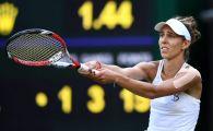 Buzarnescu si Begu, OUT din proba de dublu de la Wimbledon 2018! Buzarnescu, performanta RARA in tenisul mondial