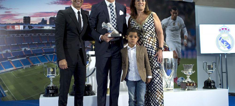 Juventus nu a fost prima optiune! DOUA cluburi l-au refuzat pe Cristiano Ronaldo! De ce a fost DISPERAT sa plece de la Real