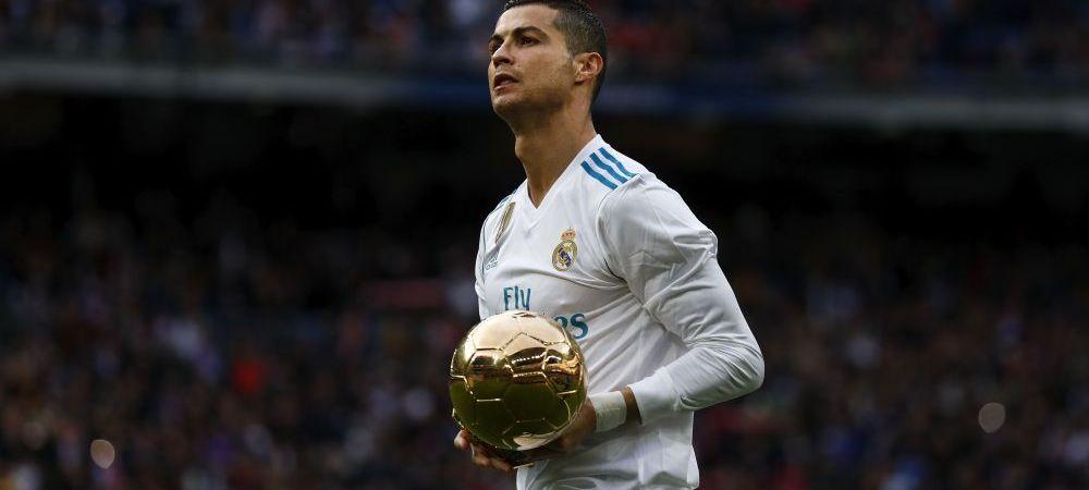 "Ar putea sa opreasca dominatia lui Ronaldo, dar nu-i pasa! ""Vreau Cupa Mondiala! Vreau sa dorm cu trofeul in pat!"""