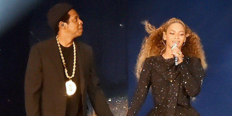 Beyonce si Jay Z au concert pe Stade de France in ziua finalei Mondialului! GENIAL: ce decizie au luat
