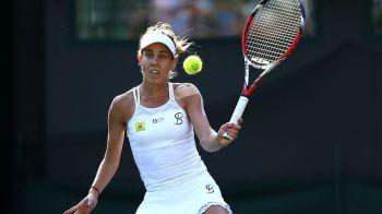 Mihaela Buzarnescu, in lupta directa cu Serena Williams! Cum poate sa fie peste americanca in clasament dupa Wimbledon