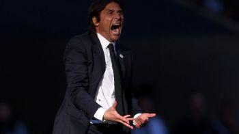 IN SFARSIT! Haosul de la Chelsea este aproape de final: Conte va fi dat afara si inlocuit cu Sarri! Prima lovitura: ii ia un jucator lui Guardiola