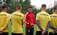 Dinamo, UMILITA de o echipa din liga a doua poloneza! A luat 5 goluri