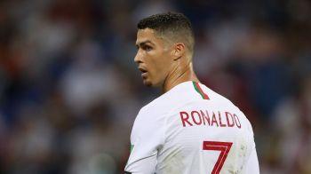 "Antrenorul care ""l-a crescut"" pe Cristiano Ronaldo da un VERDICT DUR! ""Juventus nu va castiga Champions League cu portughezul"""