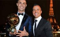 Anuntul pe care milioane de fani il asteptau despre Ronaldo! Jorge Mendes a dezvaluit unde isi va incheia cariera