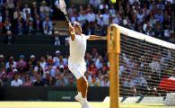 Meci FABULOS la Wimbledon! Federer a avut minge de meci la 2-0 la seturi, dar a fost invins in set decisiv dupa 24 de game-uri! Cat a durat partida