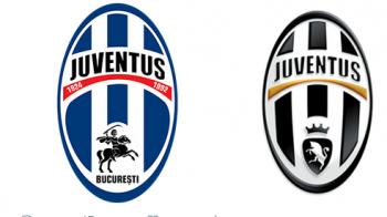 FABULOS! THIS IS DACO-GETICA! :)) Cum arata emblema fostei Juventus Bucuresti dupa redenumire