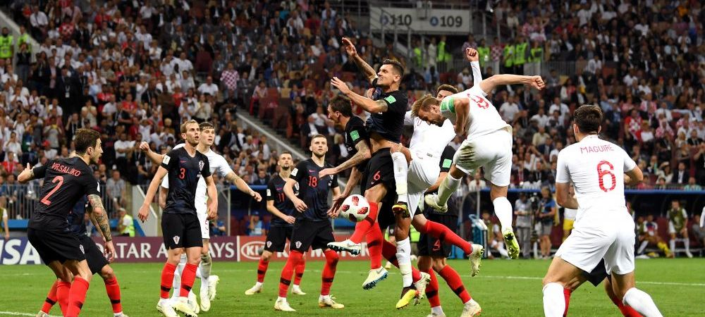 """""""Croatia de fericire!"""" Mihai Mironica, dupa meciul care 'a scos' Anglia din finala Mondialului"""