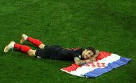 OPINIE / Brexić. Croatia a expulzat Anglia din finala CM 2018