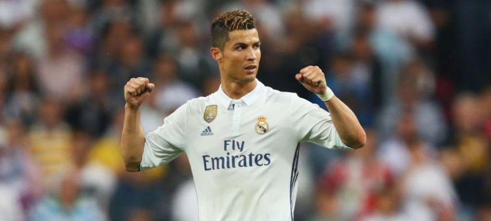 Nici a ajuns bine si a inceput sa dea ORDINE! Primul transfer DICTAT de Cristiano Ronaldo la Juventus