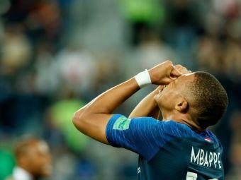 Jos palaria! Ce face Mbappe cu prima de la Cupa Mondiala! Incaseaza o AVERE daca iese campion mondial cu Franta